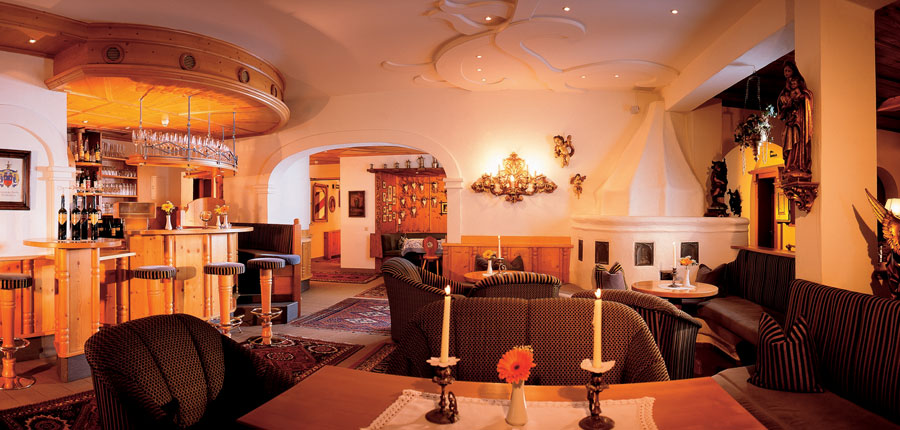 Berghof Hotel, Neustift, Austria - Lounge area.jpg